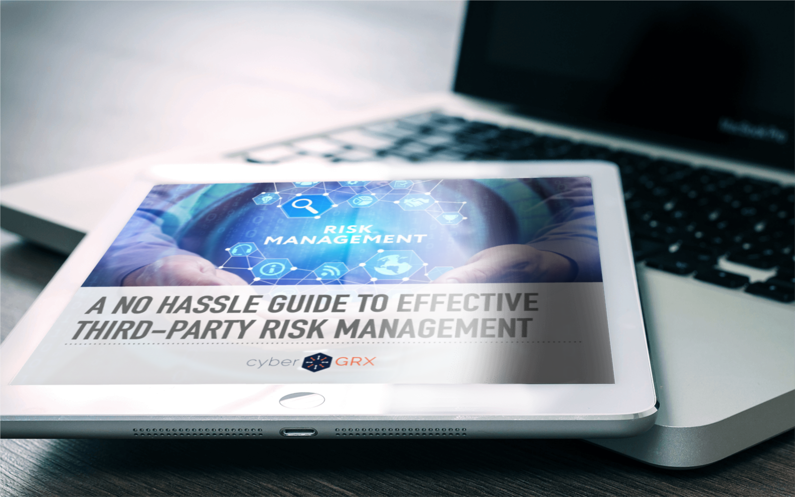 No Hassle Guide Mockup